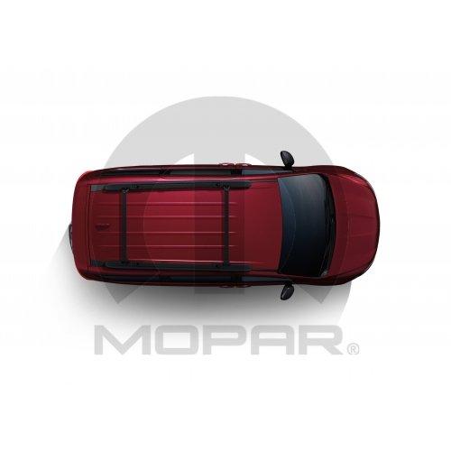 Mopar 82214552 Chrysler Pacifica Roof Rack Cross Bars