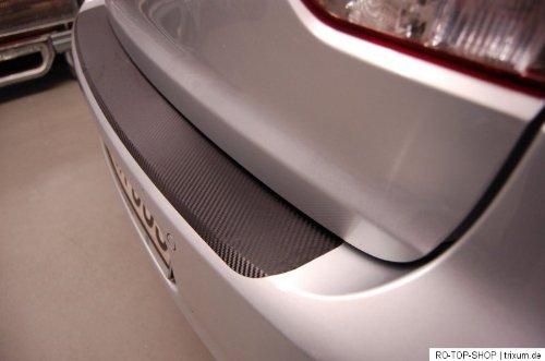 Ladekantenschutz fü r B-Klasse W245 Carbonfolie 160µ m stark Tuneon Mercedes B-Klasse W245