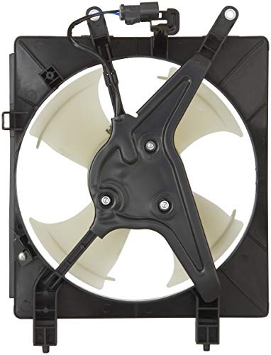 Spectra Premium CF18015 A/A/C Condenser Fan Assembly