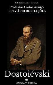 Breviário de Citações de Dostoiévski
