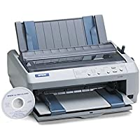 EPSC11C558001 - Epson LQ-590 Dot Matrix Printer