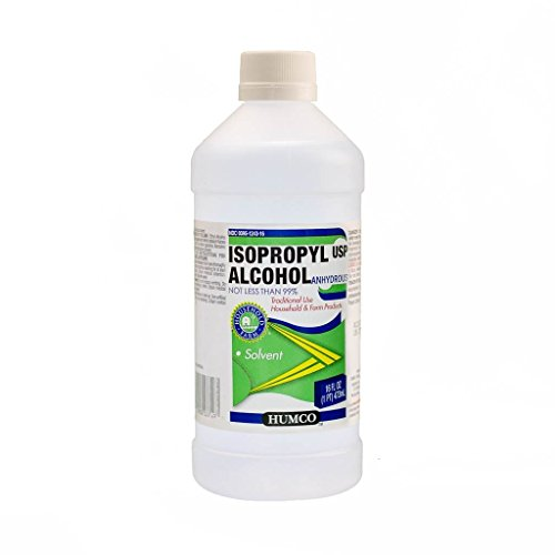 Isopropyl Alcohol Solution, 16 Ounce ()