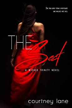 The Sect (Wicked Trinity Book 1) by [Lane, Courtney]