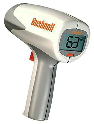 (Bushnell Velocity Radar Gun LCD Display -New Item)