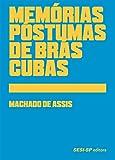capa de Memórias Póstumas de Brás Cubas