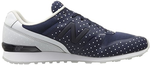 Women's Welded WL696 Running Balance Navy New Shoes AZqxwHnqp