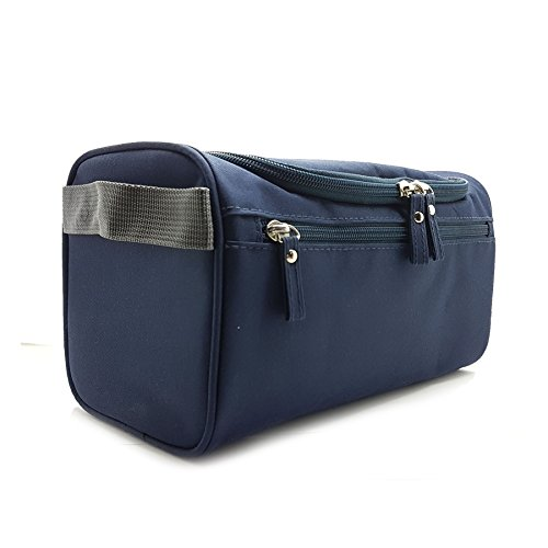 Hanging Toiletry Bag Grooming Toiletries
