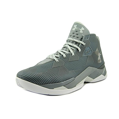 size 40 2fac3 53472 Under Armour Men's UA Curry 2.5 Graphite/Steel/Elemental Athletic Shoe