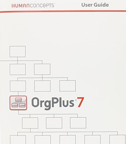orgplus software - 3