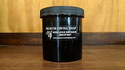 PREDATOR CONTROL GROUP HOG Long Distance Smear Bait