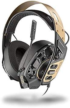 Gaming Kopfhörer Rig 500 Pro Dolby Atmos Mit Mikrofon Elektronik