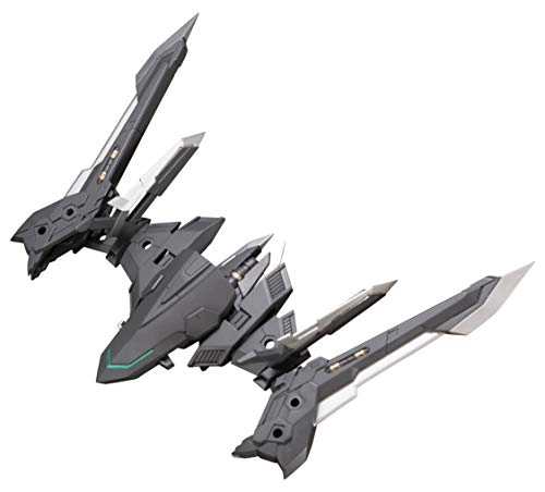 M.S.G Modeling Support Goods Heavy Weapon Unit 22 Exenis Wing (Weapon Unit)
