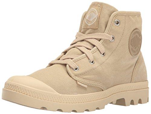 sahara ecru Desert Palladium Boots Pampa Beige Femme Hi nwZPCnfpTq