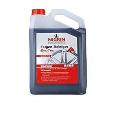 NIGRIN 72933 EvoTec Felgenreiniger, 3