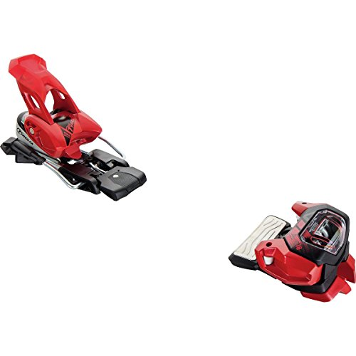 Tyrolia ttack 18 X Freeski Binding Red, One ()