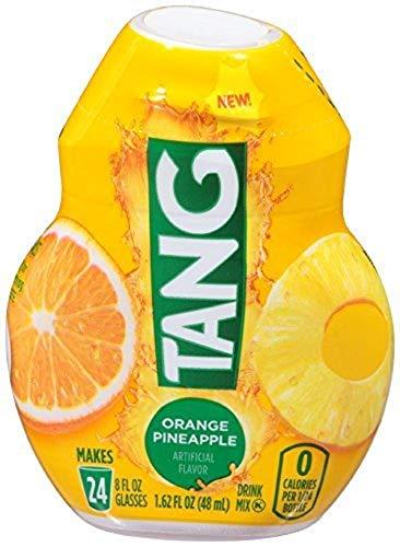 Tang Orange Pineapple Liq Conc