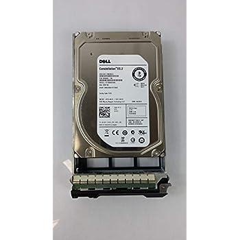 55H49 DELL 3TB 7.2K SAS 3.5 HDD 6Gbps W//TRAY F238F