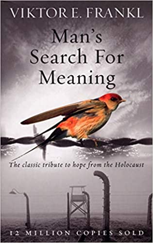 Buy Man's Search For Meaning: The classic tribute to hope from the ...