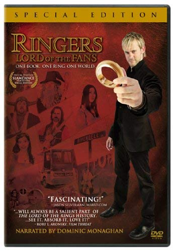 Ringers - Lord of the Fans ()