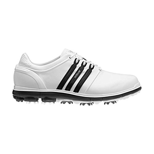 Adidas Men's Pure 360 White Golf Shoe 10.5 M