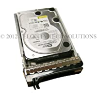 Dell KT108 500GB 16MB 3.0Gbps 7.2K 3.5 Enterprise Class SATA Hard Drive in Poweredge Tray