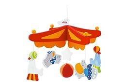 Sevi Le Cirque Mobile Cross