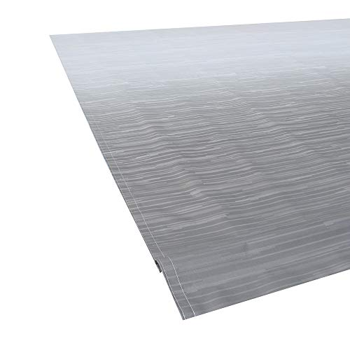Aleko Rvfab13x8grey26 Rv Awning Fabric Replacement 13 X 8