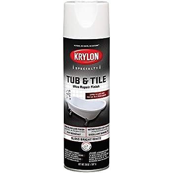 Amazon Com Rust Oleum 280882 Specialty Tub And Tile Spray