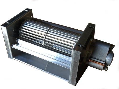 Ventilador emmevi/fergas 148001 – TGA 80/1 – 180/35 (para estufa ...