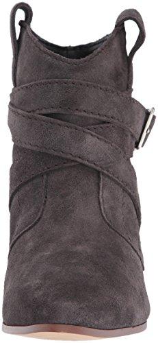 Nine West Ankle Bootie Dark Grey Lairah Women's qqBdCr
