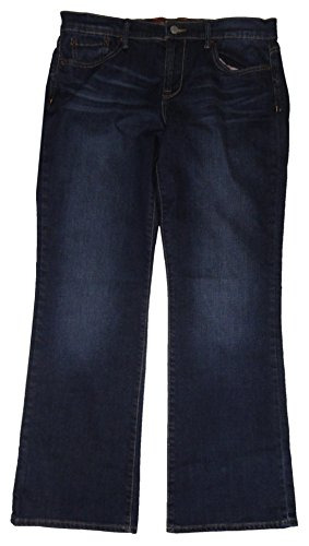 lucky-brand-womens-sweetn-low-blue-denim-jeans-boot-size-4-27-32-regular