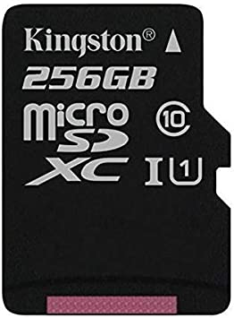 Professional Kingston 512GB for Asus 6z MicroSDXC Card Custom Verified by SanFlash. 80MBs Works with Kingston