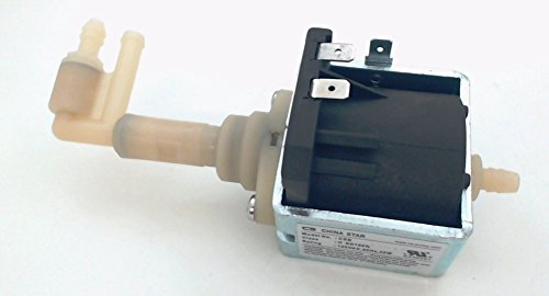 (Bissell BG10 and 86T3 Pump)