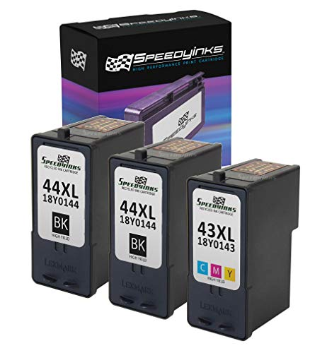 Speedy Inks - Remanufactured Ink Cartridge Replacement for L