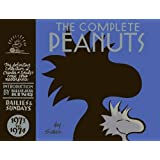 Complete Peanuts 1973 1974 the