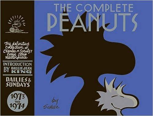 Book The Complete Peanuts 1973-1974: Volume 12