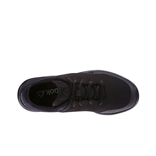 de Fitness Black Femme Noir Reebok 000 37 Studio EU Basics Chaussures 5 WHT IqwWgHt
