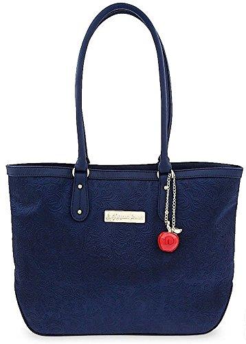 Disney Parks Exclusive : Kingdom Couture Collection : Snow White Apple Shopper Bag Purse (Snow White Handbag)