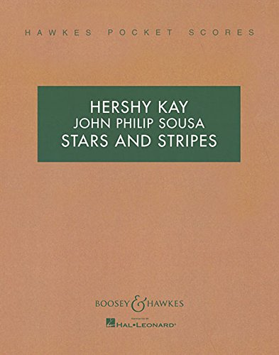 Kay Stripe - Stars and Stripes: Ballet Suite in Five Campaigns after the Music of John Philip Sousa