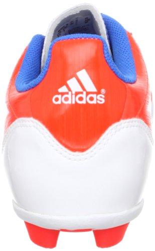 adidas Fußballschuh F5 TRX HG(infrared/bright blue