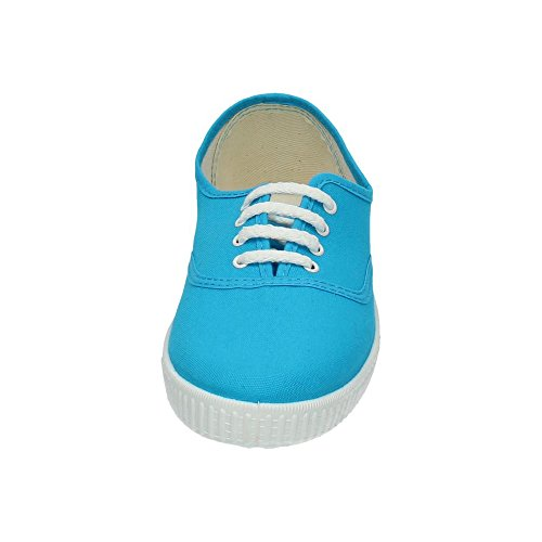 Donna Donna Scarpe Turchese Flossy Sportive Scarpe Turchese Scarpe Flossy Flossy Sportive Sportive Donna Turchese Px1vIcw