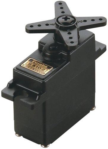 Futaba Servo Motors - 6