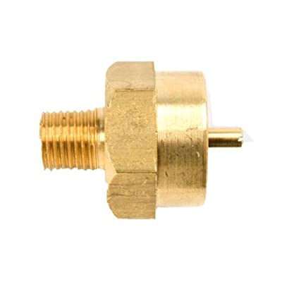 Mr Heater F273754 Propane Cylinder Adapter
