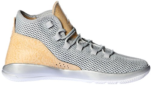 Jordan Espadrilles Gry Gry Wlf Basket de vchtt Gris NIKE Wlf Gris Homme Reveal white Prem Tn Ball d4xnORFq