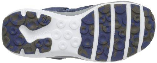 Sport5 premiers Mini Blau Indigo pas Kombi chaussures Bleu Superfit 88 mixte enfant daZ8n