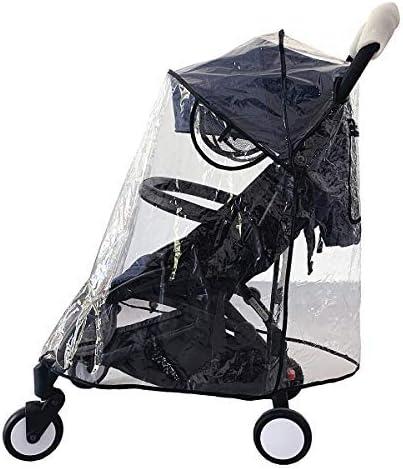 Parapluie landau de... Protection étanche universelle pour poussette