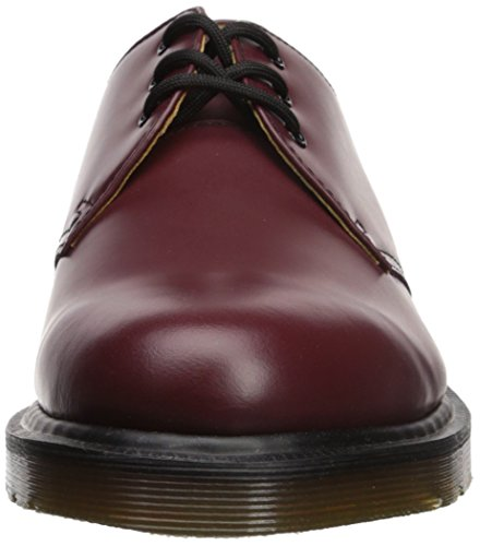 cheap purchase Dr. Martens Unisex - Adults 1461 Smooth 10078102-2 Lace-Ups 10078102-2 Cherry Red in China cheap price best sale discount outlet store RhSNDjb