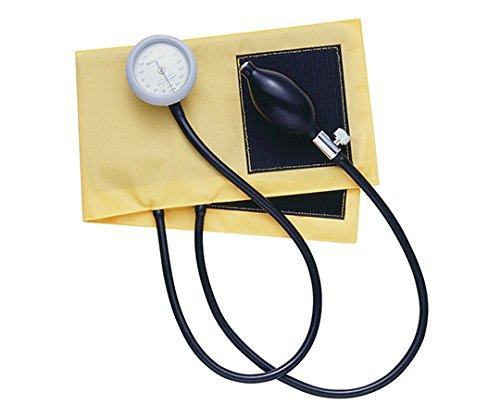 保科製作所7-3105-01MRI室用アネロイド血圧計490×140mm B07BD3914Q