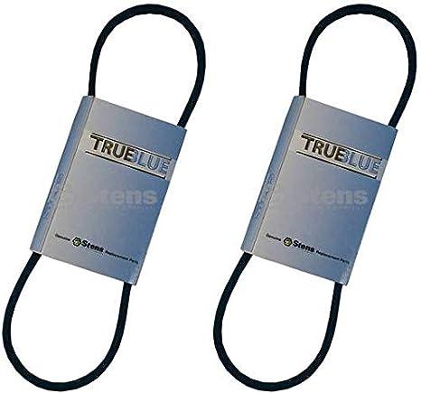 Belt Fits John Deere M128979 /& Rotary Tiller Model 518R