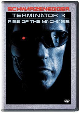 2003 Terminator (Terminator 3: Rise of the Machines [DVD] (2003))
